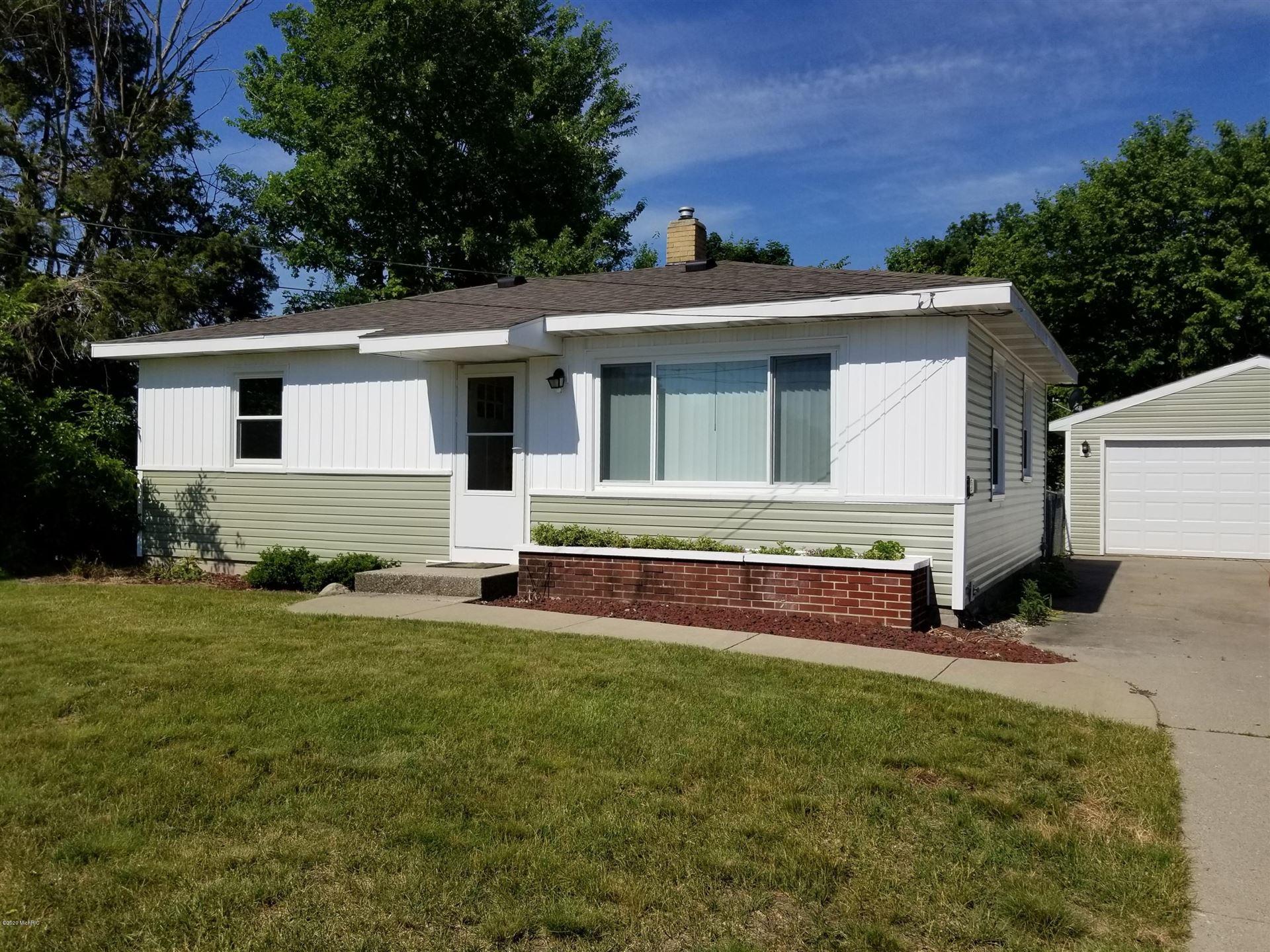 5753 Averill Avenue SW, Wyoming, MI 49548 - #: 20023306