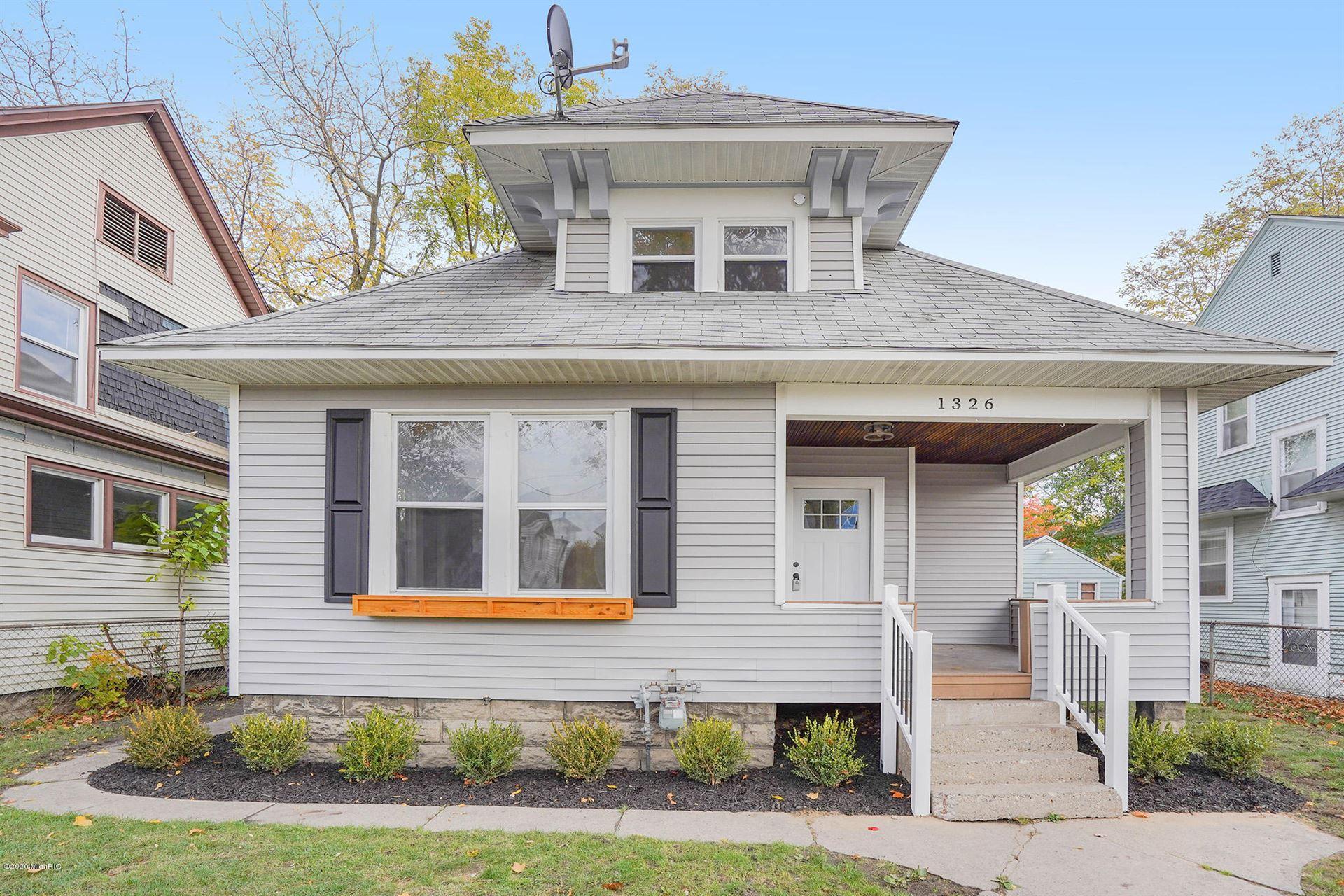 1326 Cass Avenue SE, Grand Rapids, MI 49507 - #: 20044307