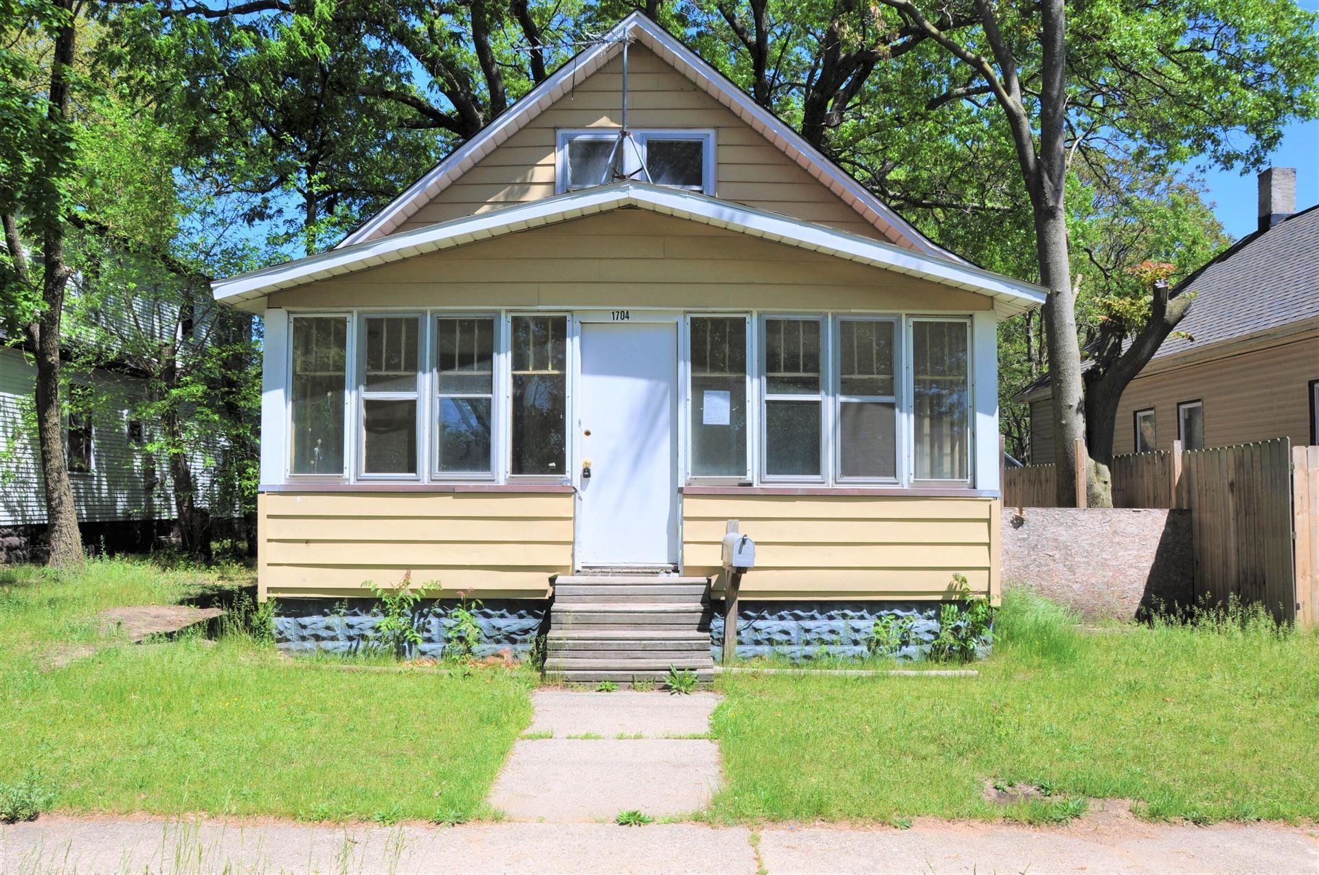1704 Wood Street, Muskegon, MI 49442 - MLS#: 21020307