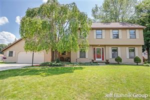 Photo of 4174 Imperial Drive NW, Grand Rapids, MI 49534 (MLS # 19033308)