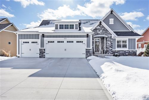 Photo of 1534 Providence Cove Court, Byron Center, MI 49315 (MLS # 20006308)