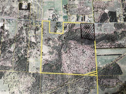 Photo of 15 Acres m/l, Tannerville Road, Kaleva, MI 49645 (MLS # 21097309)