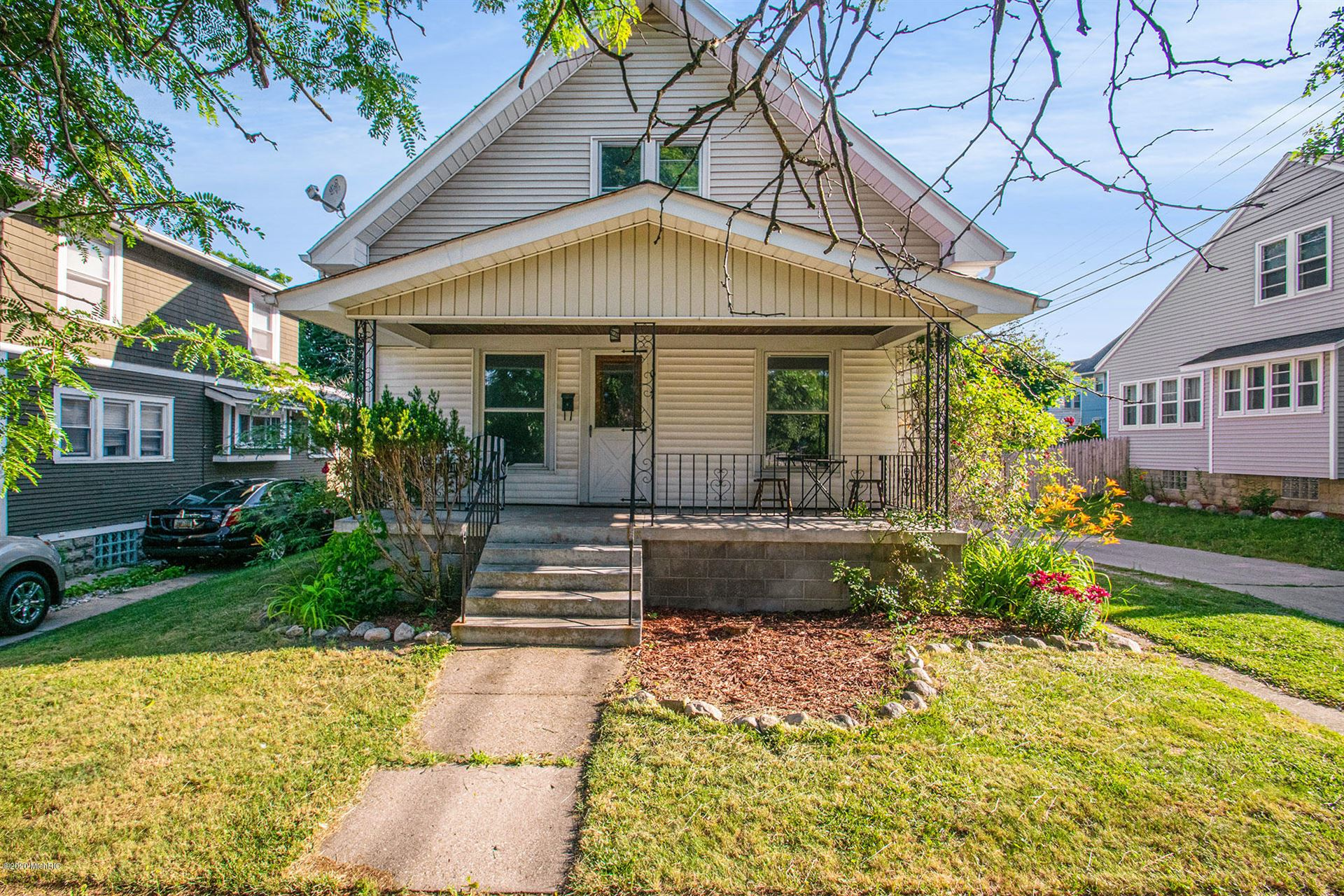1017 11th Street Street NW, Grand Rapids, MI 49504 - #: 20025309