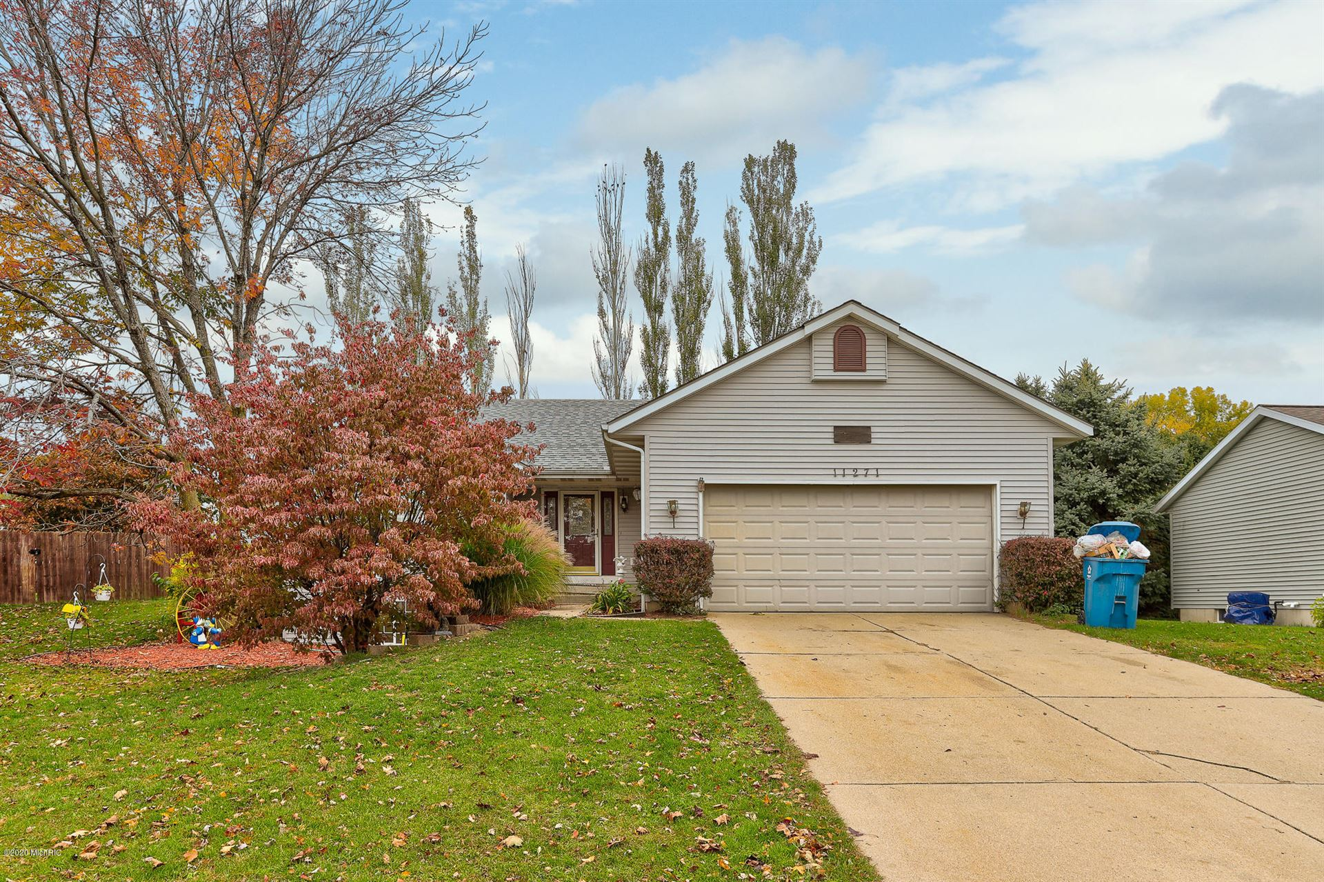 11271 Ruralview Drive, Holland, MI 49424 - MLS#: 20044309