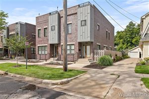 Photo of 715 Croswell Avenue SE #715, East Grand Rapids, MI 49506 (MLS # 19044310)