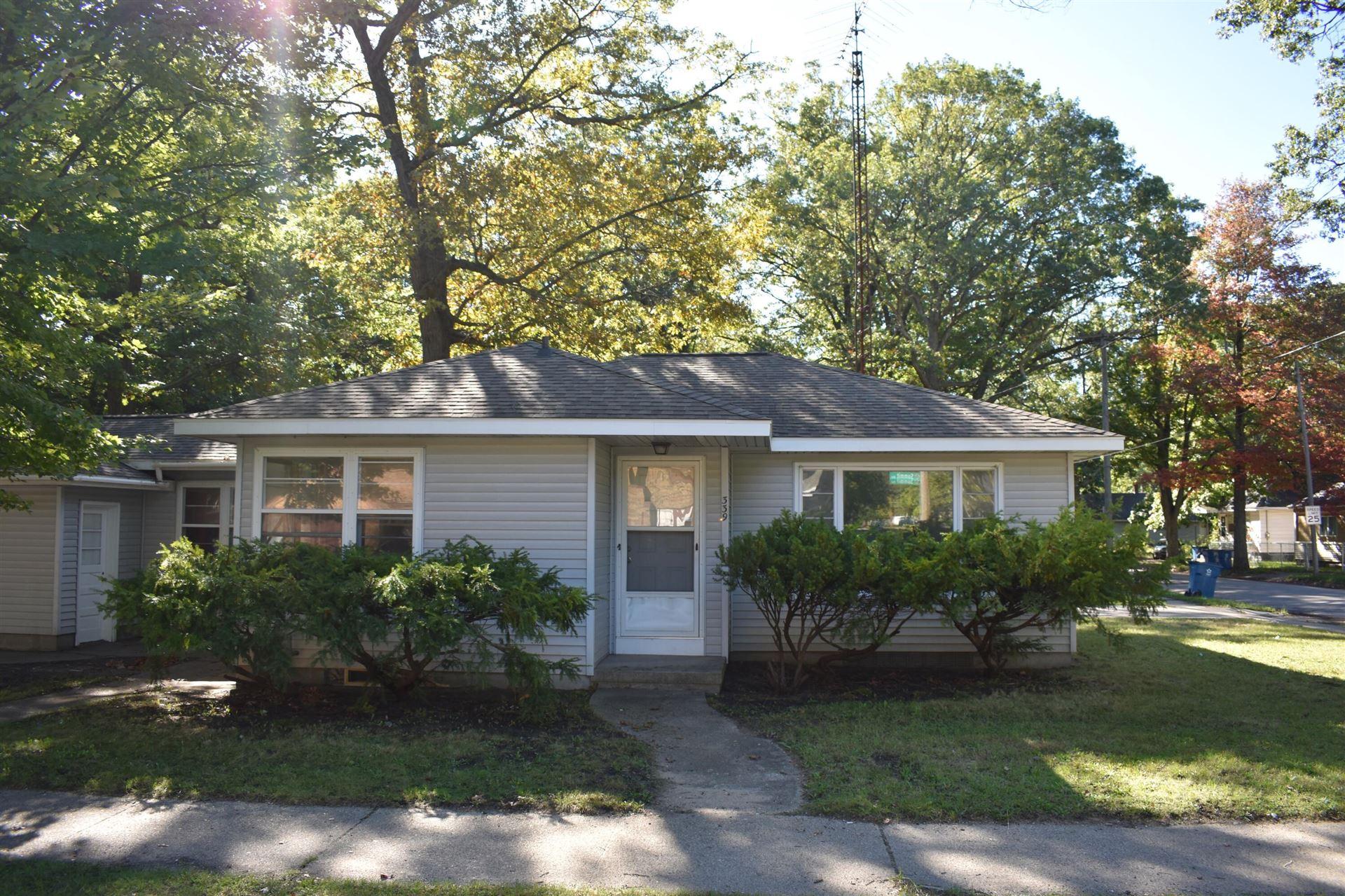 339 W Summit Avenue, Muskegon Heights, MI 49444 - MLS#: 21111310