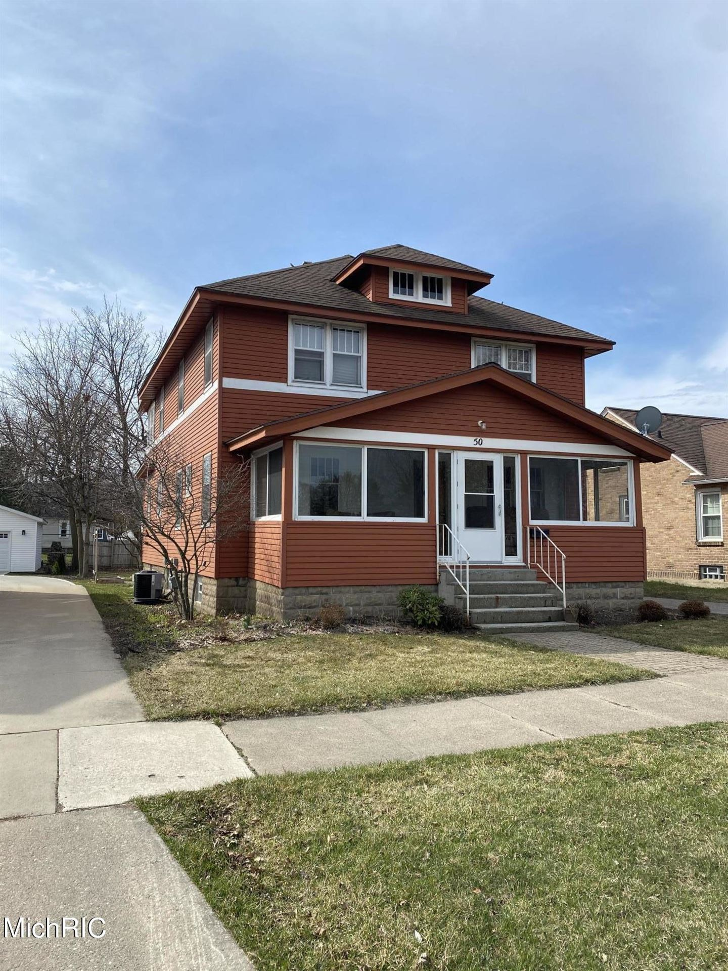 50 W 21st Street, Holland, MI 49423 - MLS#: 21009311