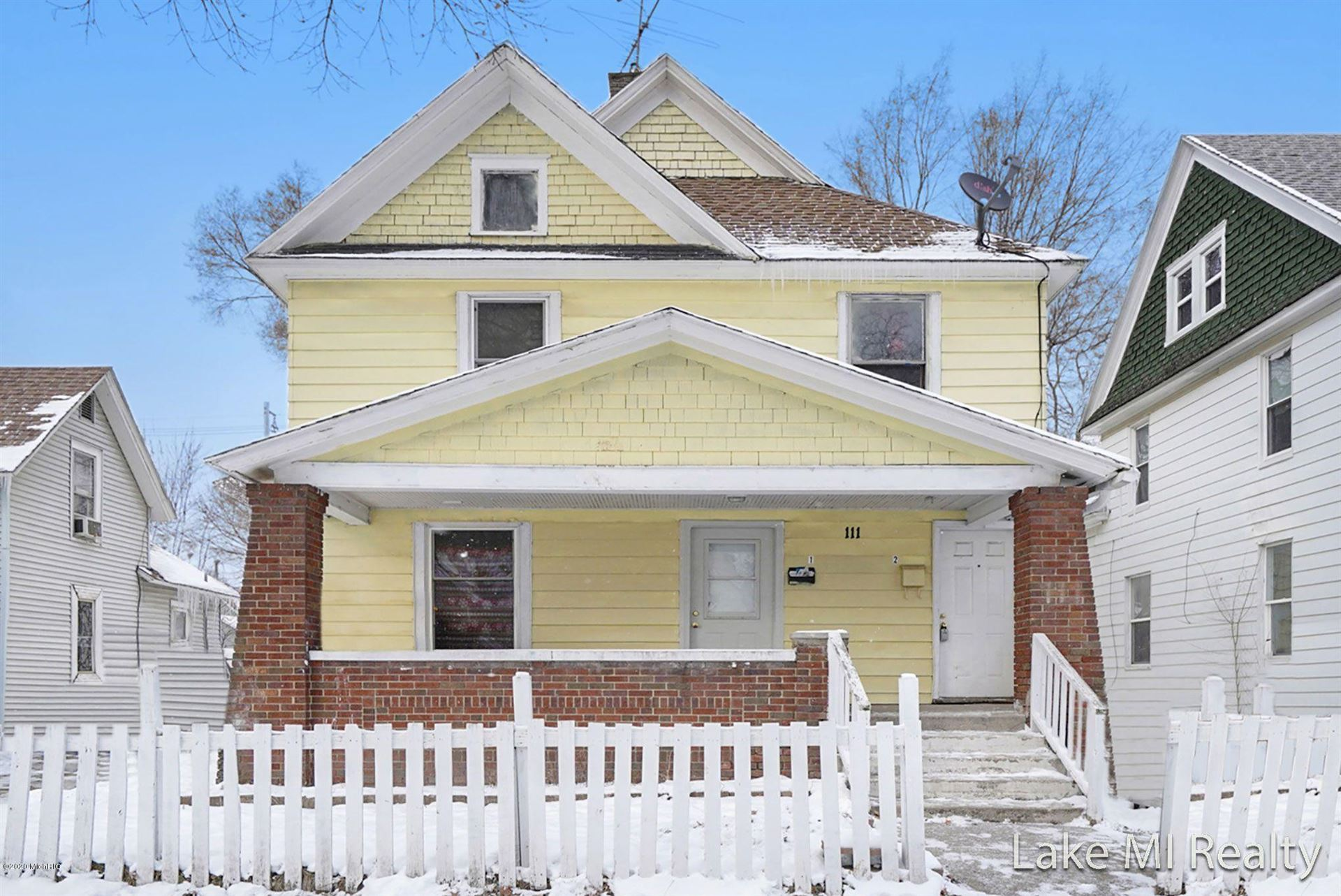 111 Stewart Street SW, Grand Rapids, MI 49507 - #: 20006313