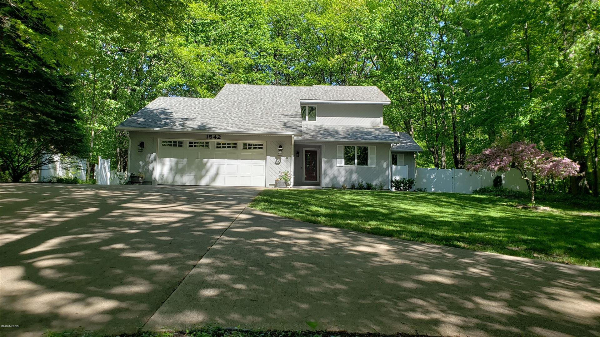 1542 Marilyn Drive, Ludington, MI 49431 - MLS#: 20008313