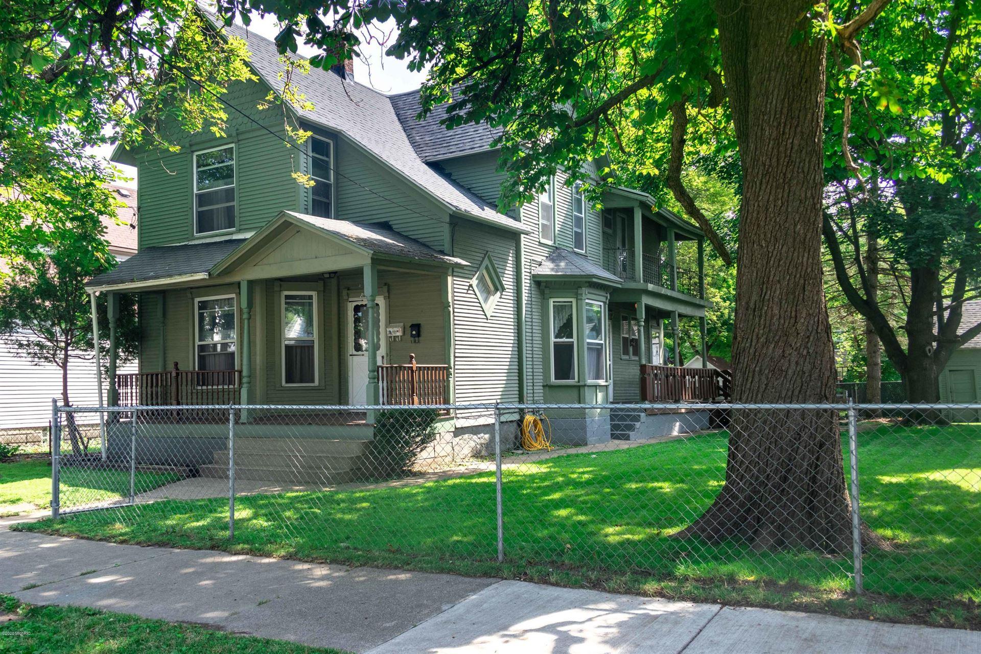 832 McReynolds Avenue NW, Grand Rapids, MI 49504 - MLS#: 20028313