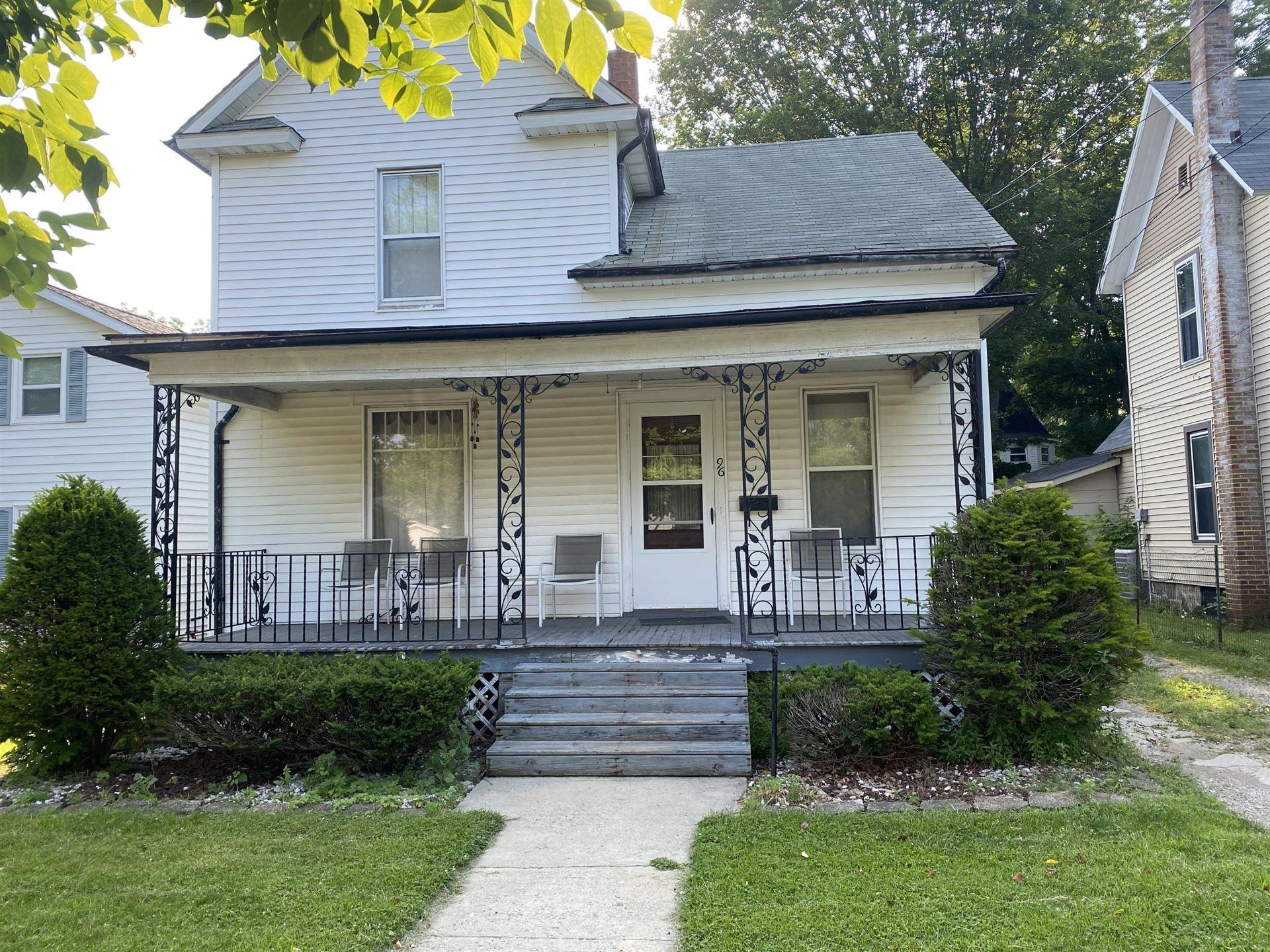 96 Morse Street, Coldwater, MI 49036 - MLS#: 21026313
