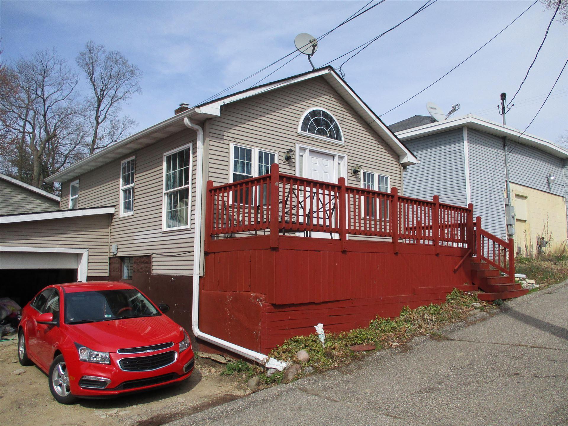 1577 E T Avenue, Portage, MI 49002 - MLS#: 21097313