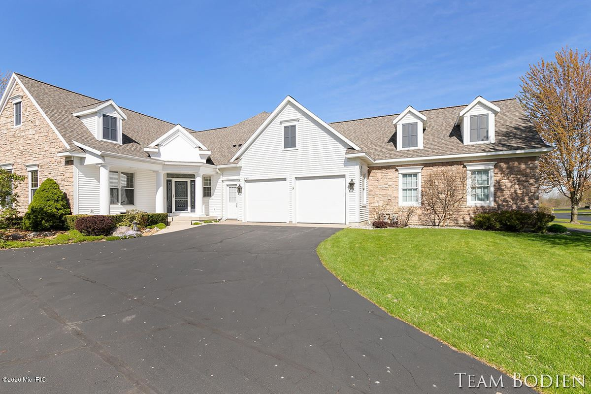 8401 Wallinwood Springs Drive #79, Jenison, MI 49428 - #: 20016314