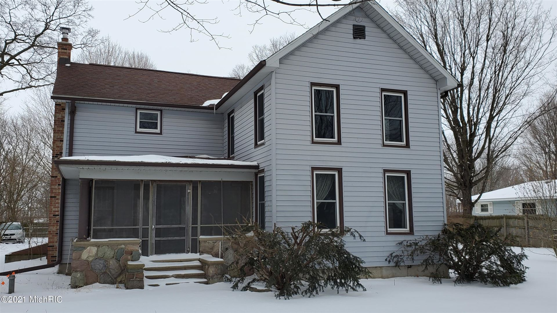 144 W Chicago Road, Coldwater, MI 49036 - MLS#: 21004314
