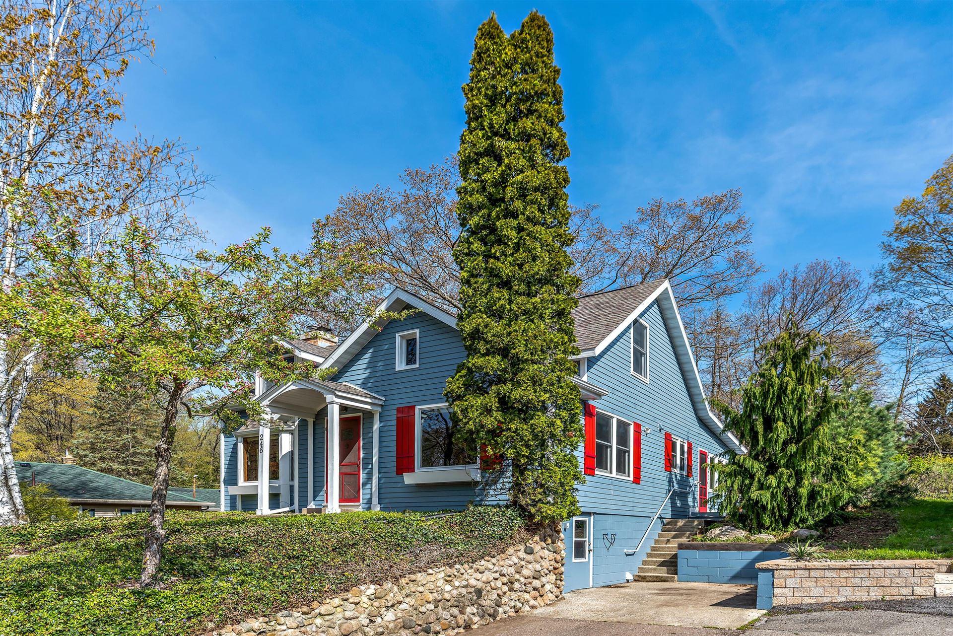 246 Ridge Avenue, Sawyer, MI 49125 - MLS#: 21014315