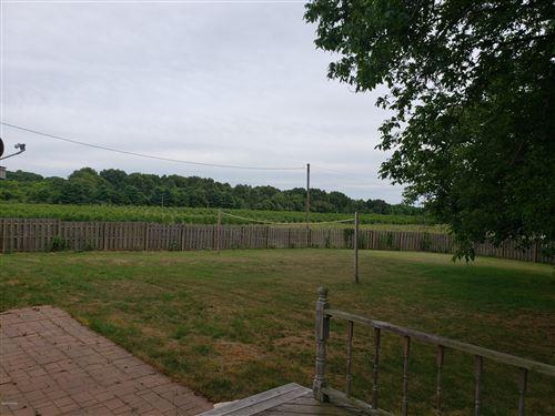 Tiny photo for 8400 Territorial Road, Watervliet, MI 49098 (MLS # 20039316)