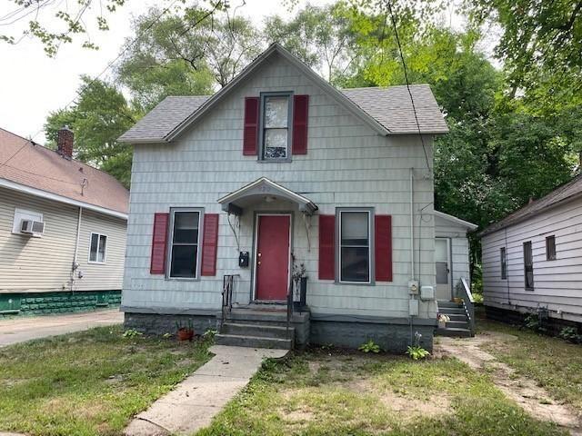 Photo of 920 Williams Street, Muskegon, MI 49442 (MLS # 21095316)