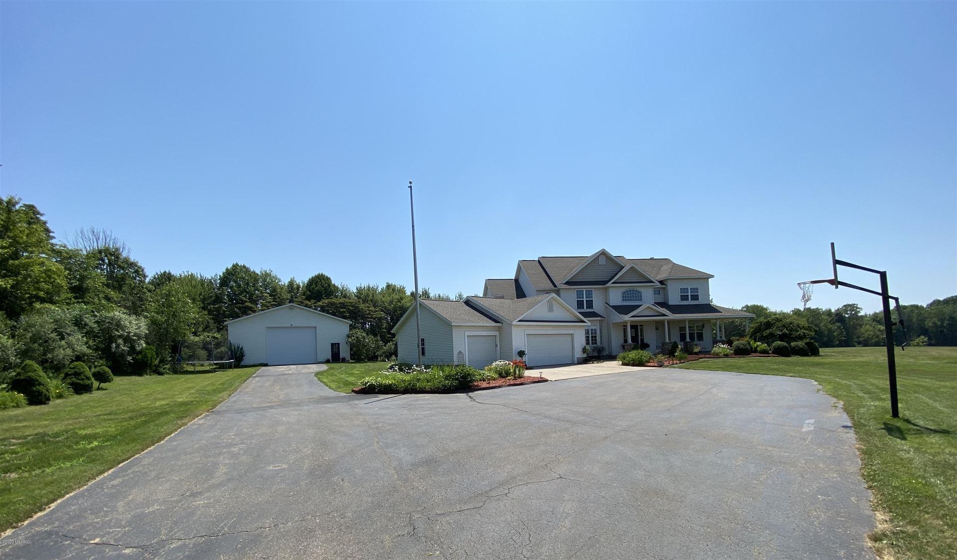 4356 Meadow Lane, Holland, MI 49423 - #: 20018317