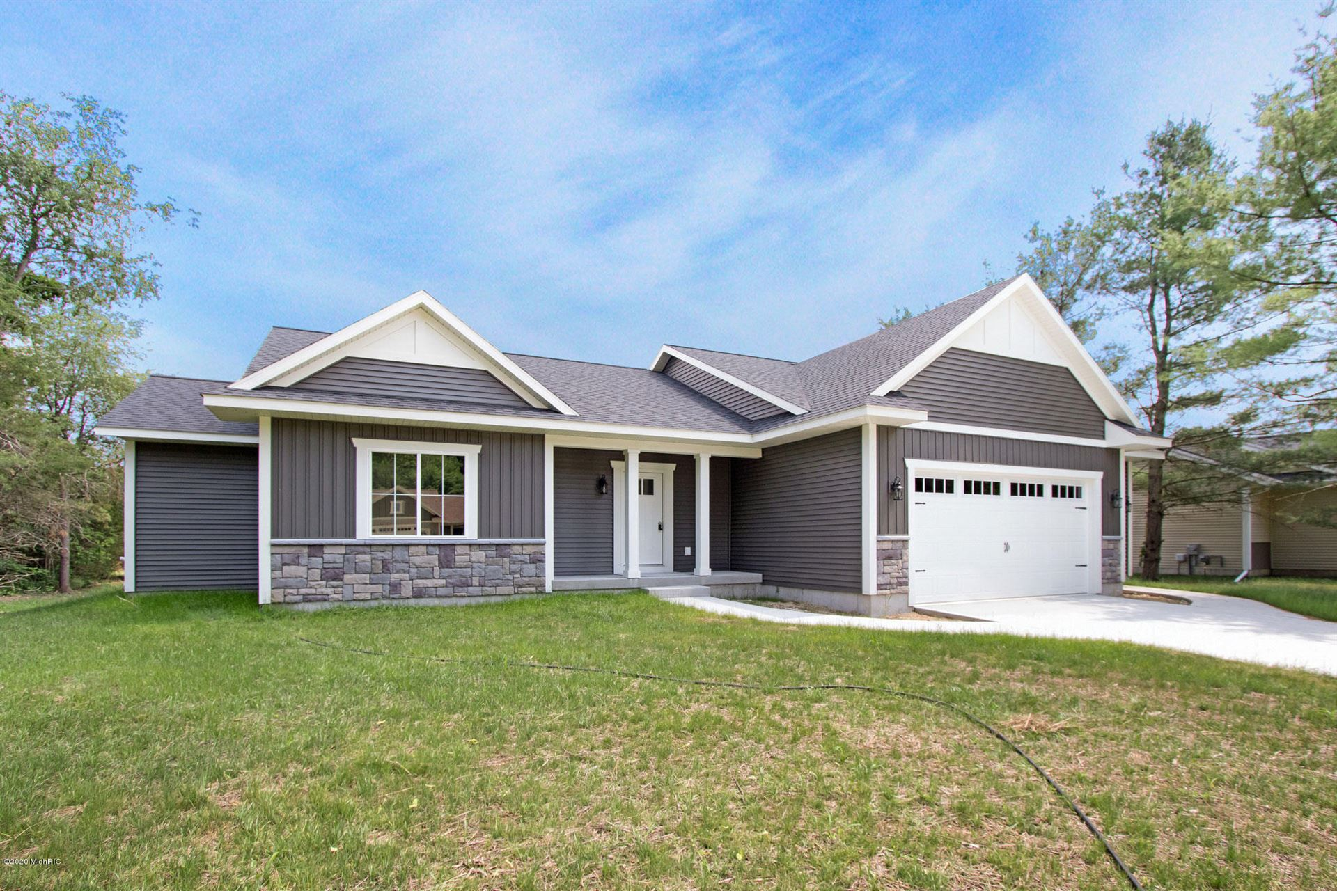 Photo of 13252 Forest River Drive SE, Lowell, MI 49331 (MLS # 20024317)