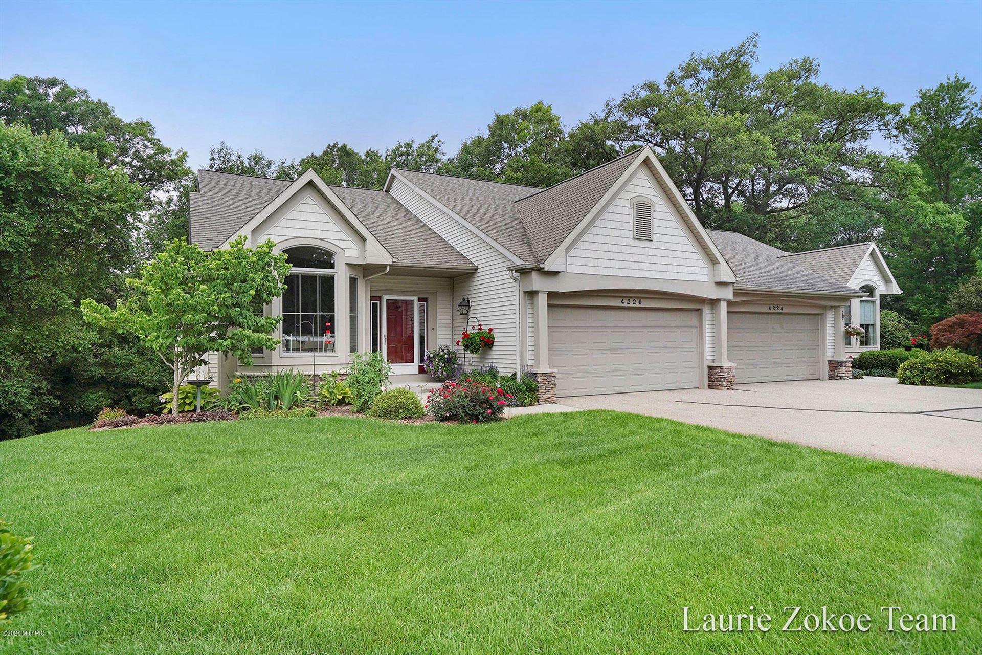 4226 Willow Ln Drive NE, Grand Rapids, MI 49525 - MLS#: 20031317