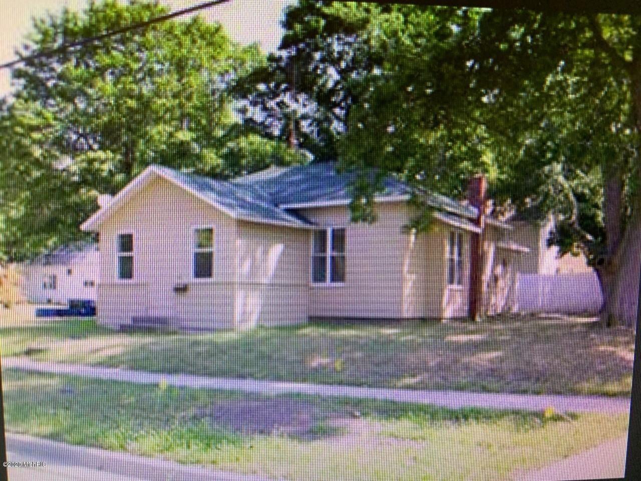 511 Wood Street, Three Rivers, MI 49093 - #: 20032317