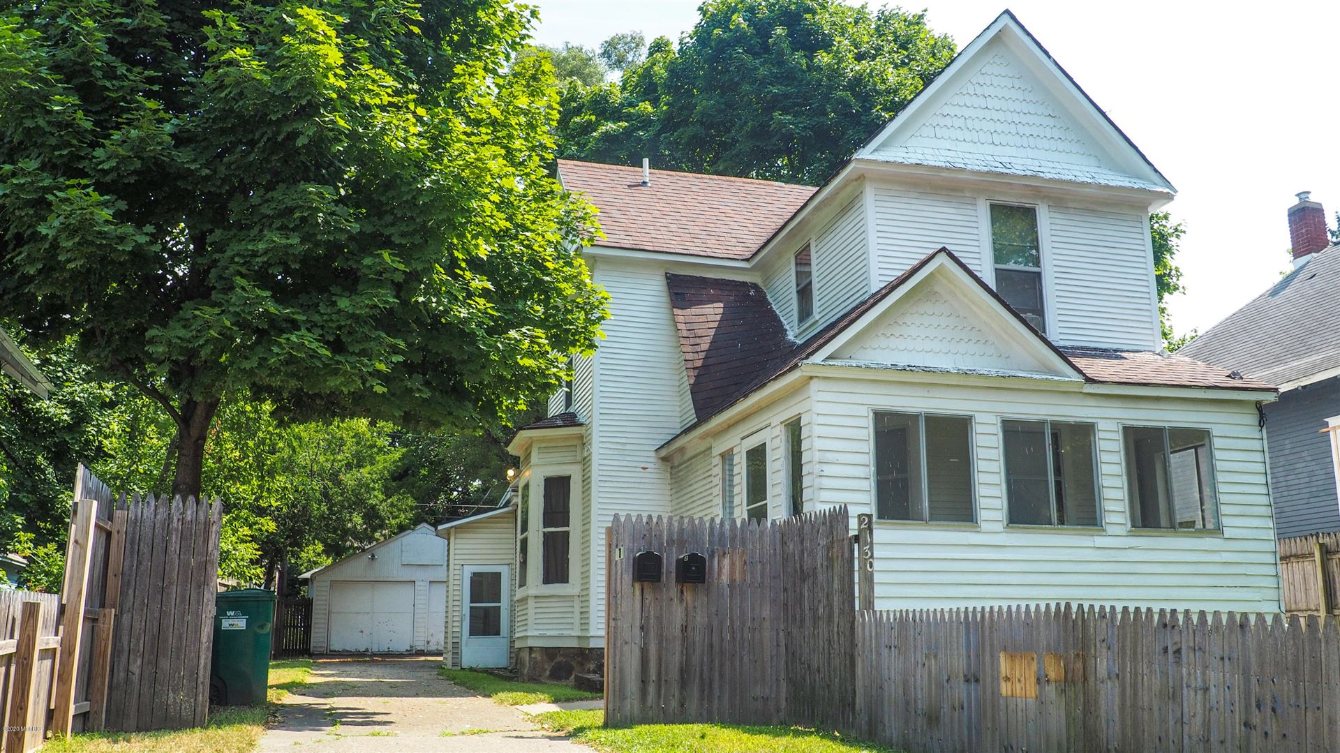 2130 Horton Avenue SE, Grand Rapids, MI 49507 - MLS#: 20033317