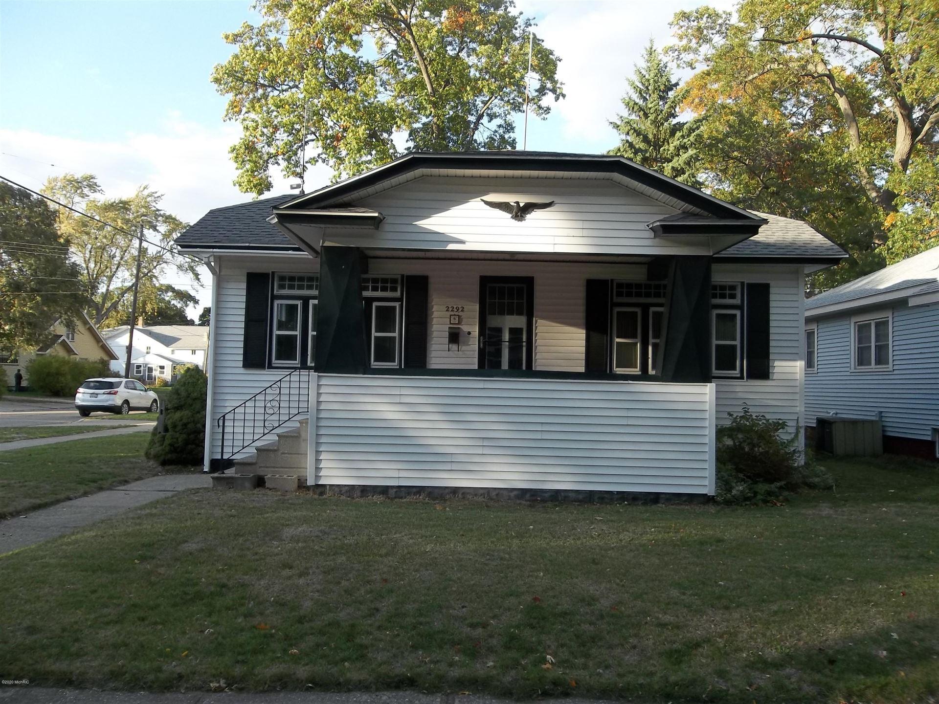 2292 Miner Avenue, Muskegon, MI 49441 - MLS#: 20043317