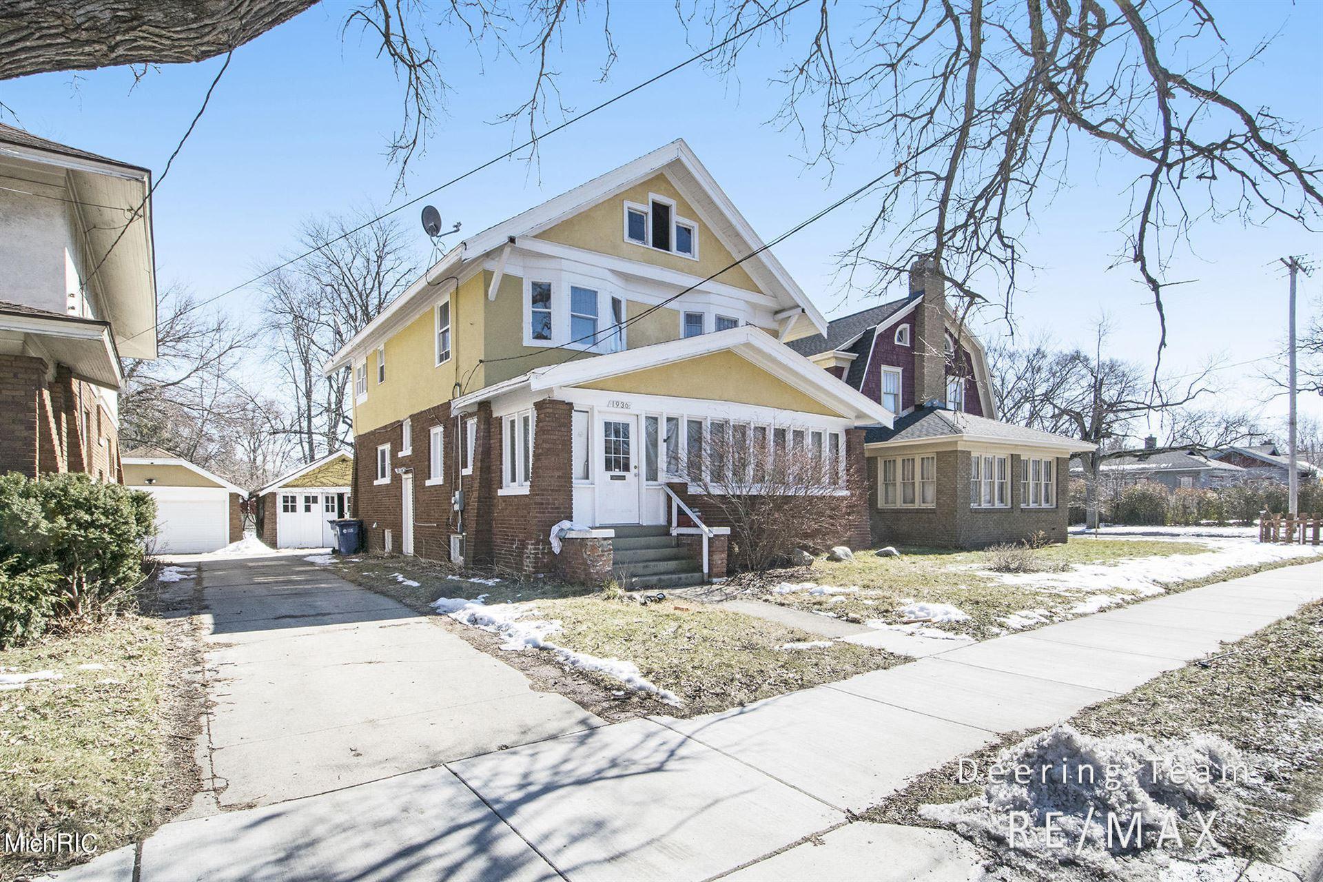 1936 Madison Avenue SE, Grand Rapids, MI 49507 - MLS#: 21006317