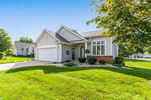 Photo of 376 Holly Field Court, Holland, MI 49423 (MLS # 21106318)