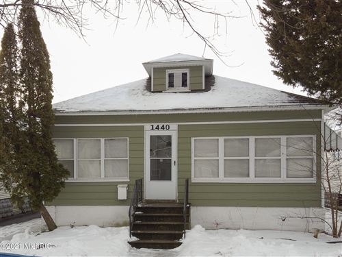 Photo of 1440 Pennoyer Avenue, Grand Haven, MI 49417 (MLS # 21000319)