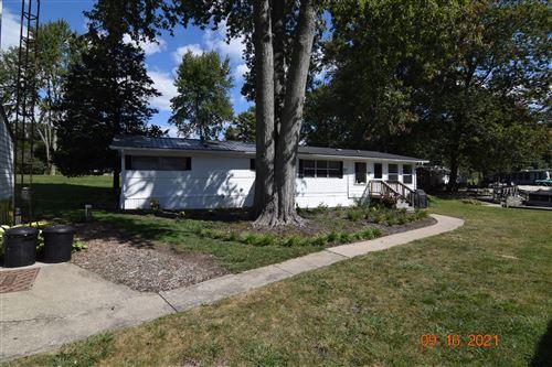 Photo of 665 Jo Jo Lane, Coldwater, MI 49036 (MLS # 21106319)