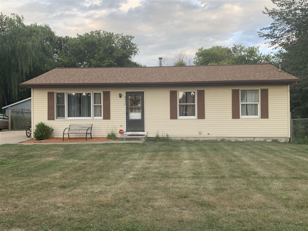 3916 Bender Road, Middleville, MI 49333 - #: 19039319