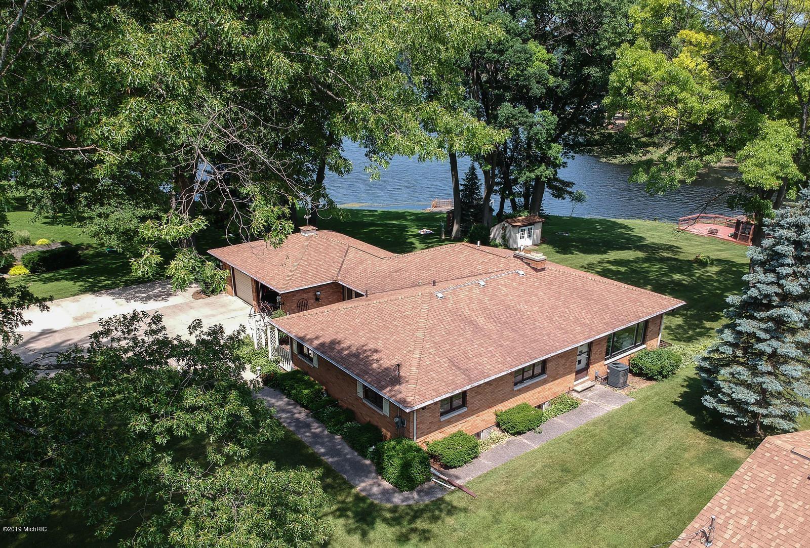 15511 Oak Drive, Spring Lake, MI 49456 - MLS#: 20025319
