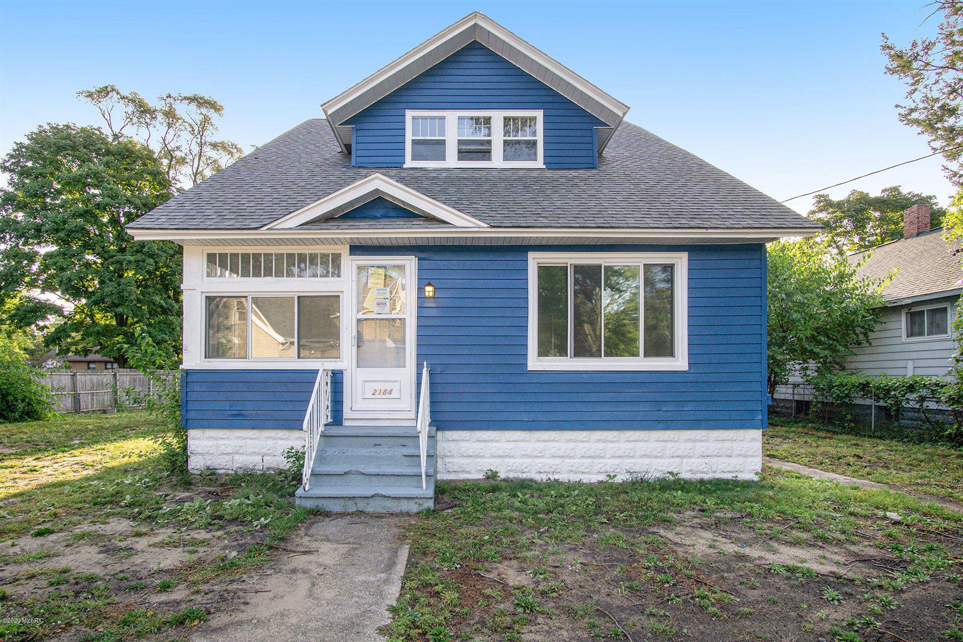 2184 Torrent Street, Muskegon, MI 49441 - MLS#: 20038319