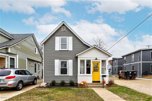 Photo of 175 W 14th Street, Holland, MI 49423 (MLS # 20049320)