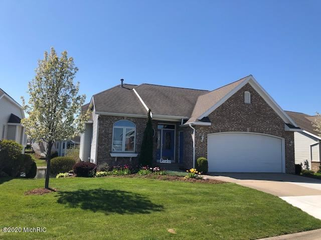 37 Regal Court #37, Zeeland, MI 49464 - #: 20011321