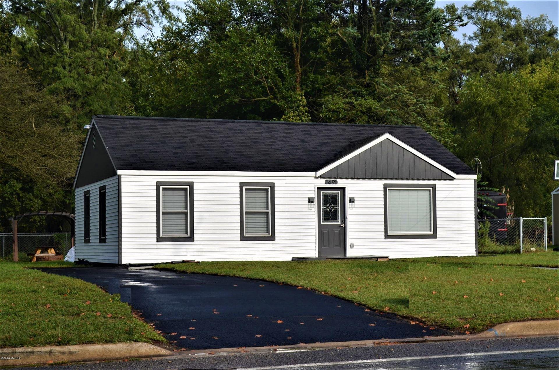 1491 Colfax Avenue, Benton Harbor, MI 49022 - MLS#: 20037321