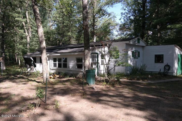 11567 S White Aspin Avenue, Baldwin, MI 49304 - MLS#: 21000321