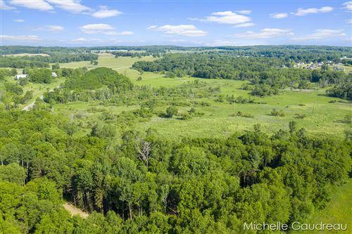 Photo of VL Flat Creek Ct, Parcel 5, Middleville, MI 49333 (MLS # 21022322)