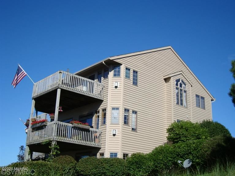3551 Marina View Point Point #188, Muskegon, MI 49441 - MLS#: 20037322