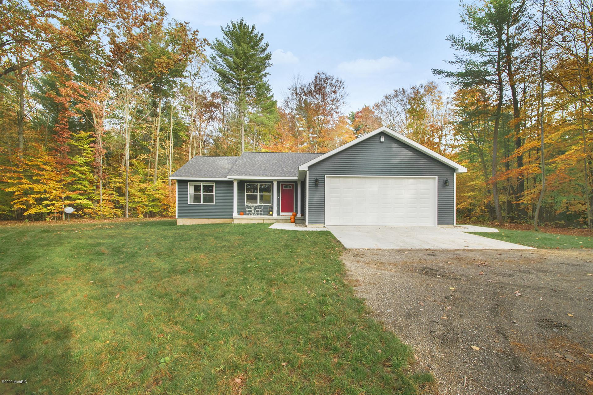 5656 Amy School Road, Pierson, MI 49329 - MLS#: 20044322