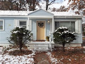 Photo of 2215 Valley Street, Muskegon, MI 49444 (MLS # 19054323)
