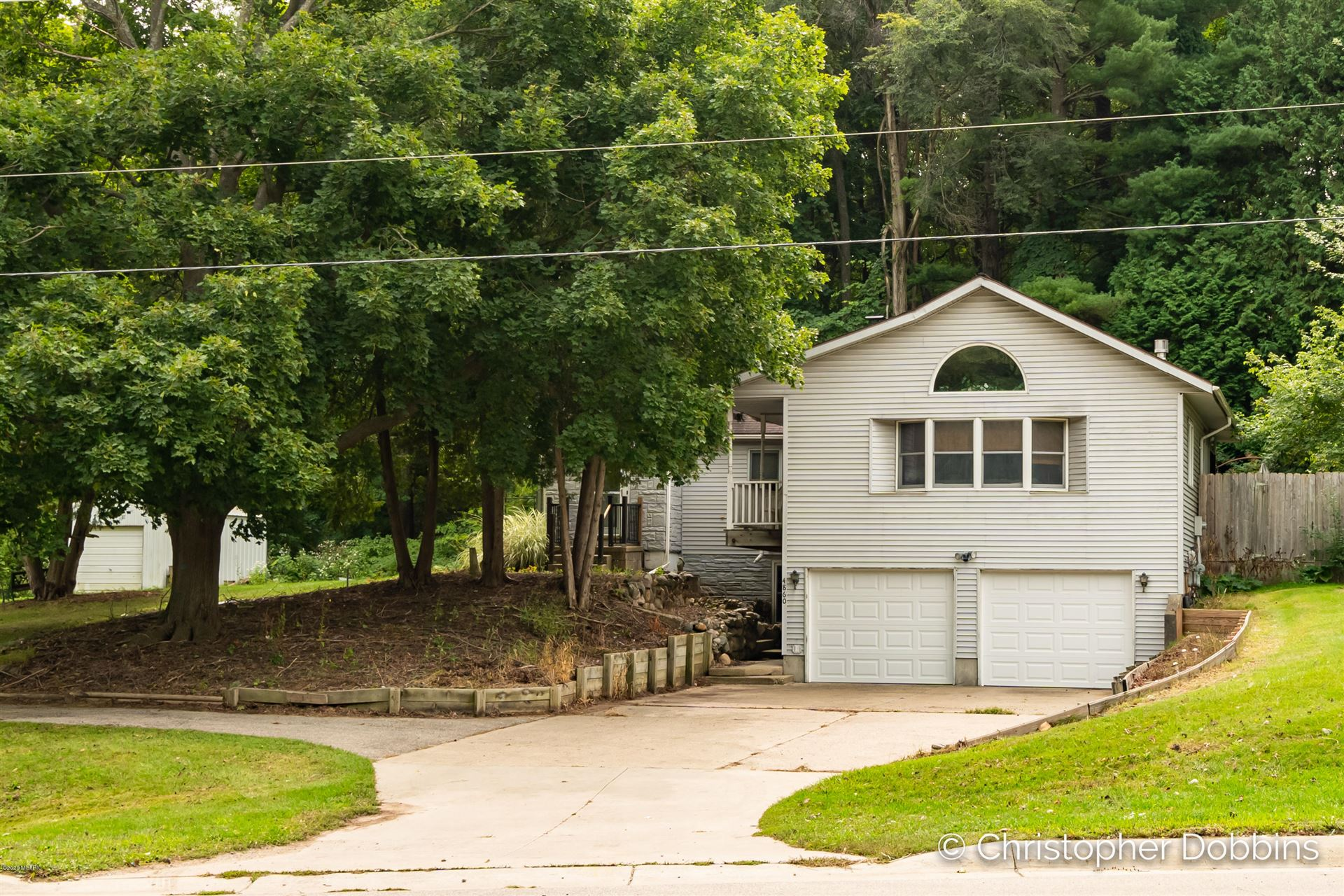 4860 Plainfield Avenue NE, Grand Rapids, MI 49525 - #: 20038323