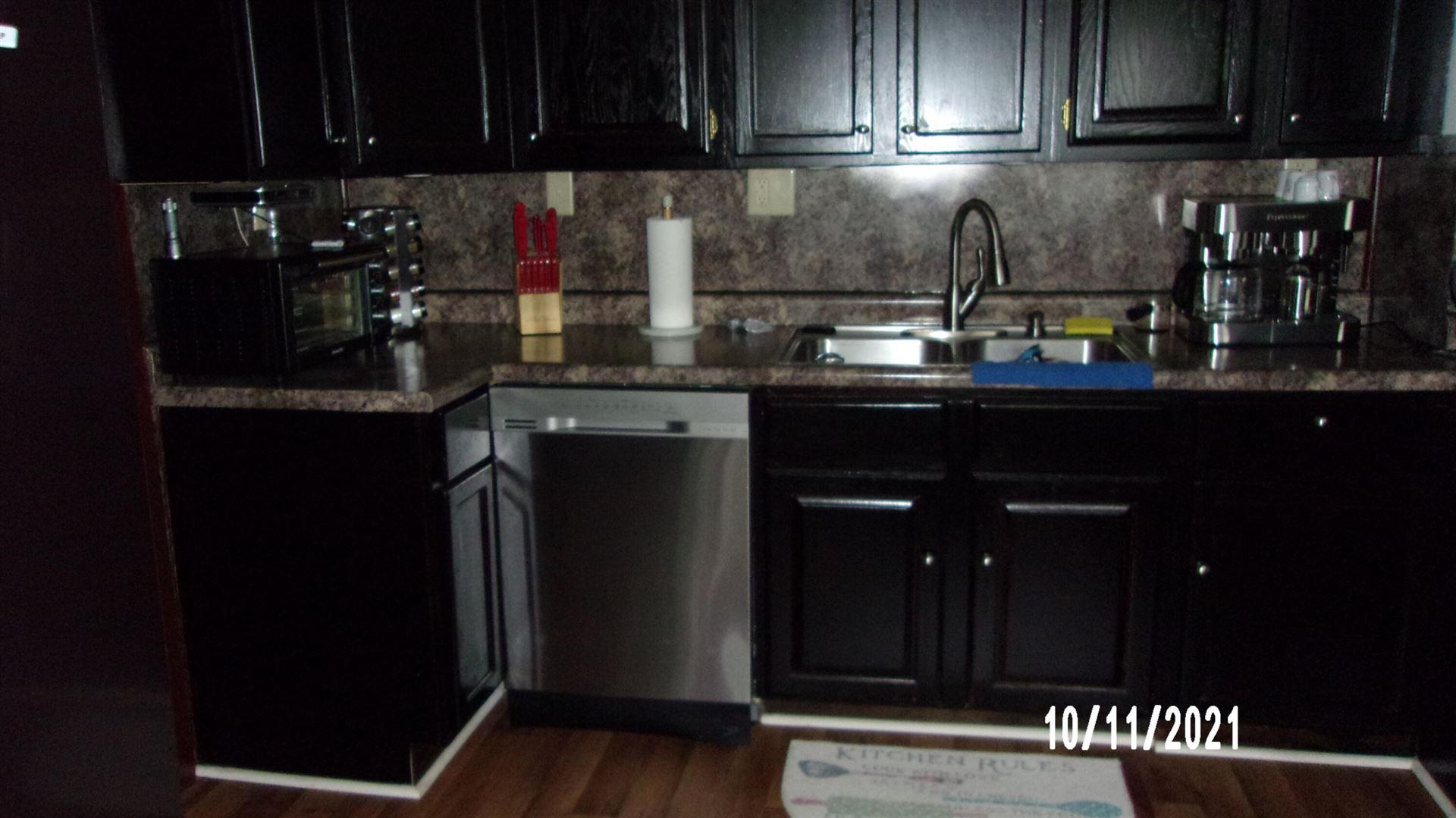 215 W Prospect Street, Jackson, MI 49203 - MLS#: 21110323