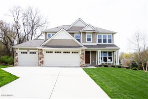 Photo of 2828 N Saddle Ridge Court NE, Rockford, MI 49341 (MLS # 19022324)
