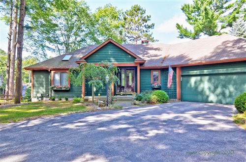 Photo of 5690 Ottawattamie Drive, Pentwater, MI 49449 (MLS # 20039325)
