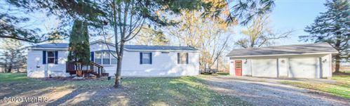 Photo of 539 Grass Lake Road, Coldwater, MI 49036 (MLS # 20046326)