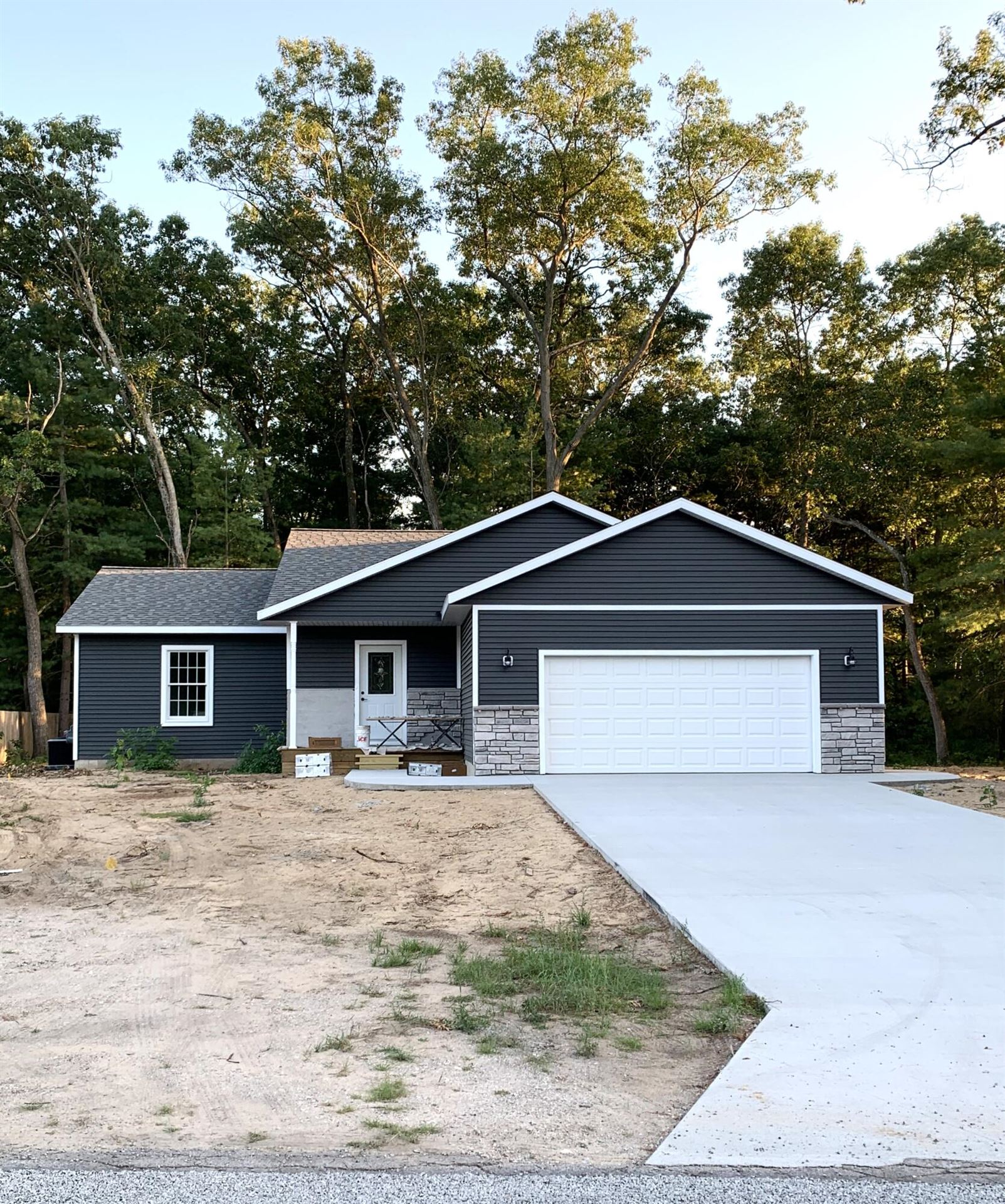 2383 Windy Ridge Drive, Muskegon, MI 49442 - MLS#: 21013327