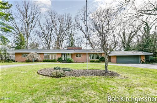 Photo of 1920 El Dorado Drive SE, East Grand Rapids, MI 49506 (MLS # 21005328)