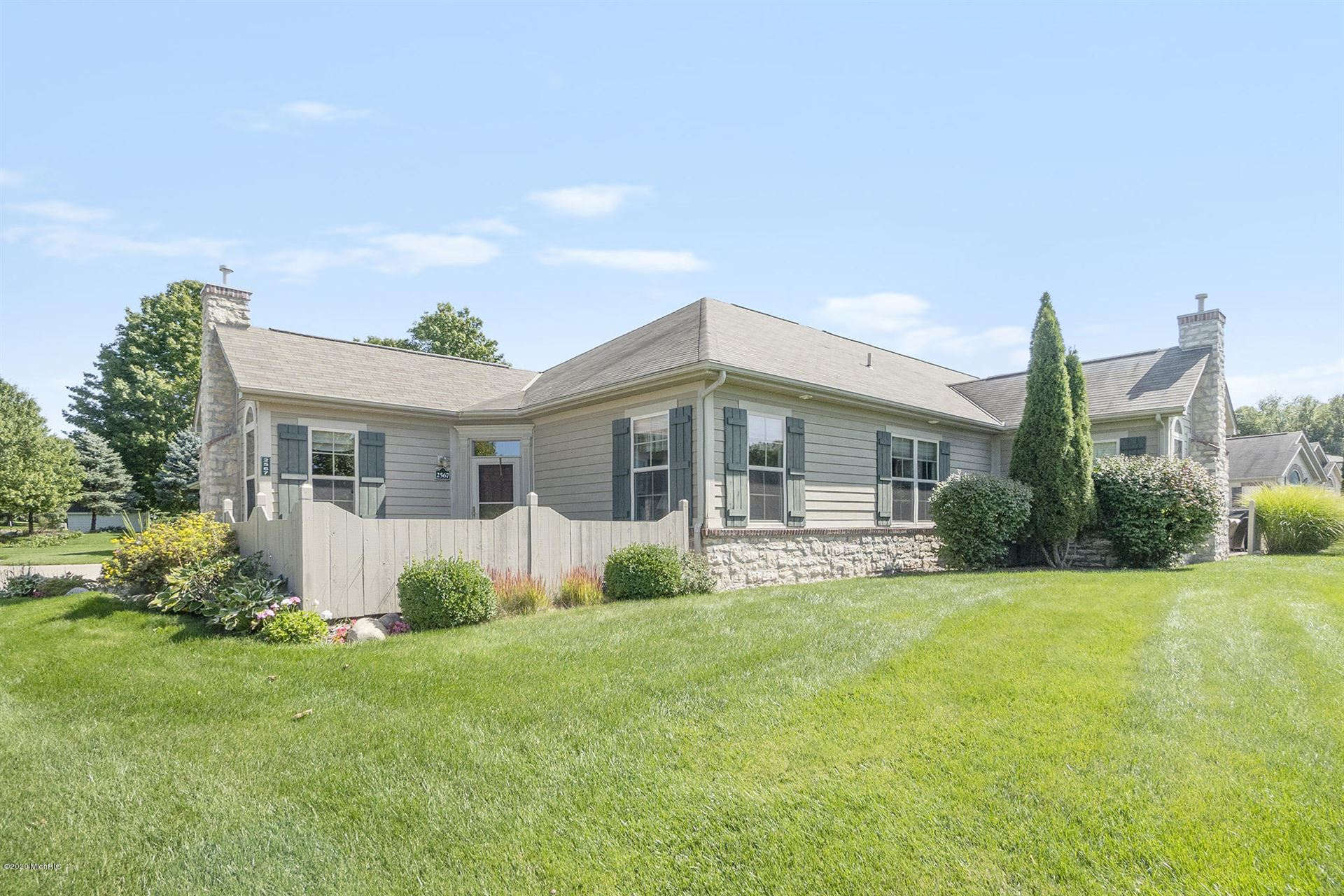 2567 Bluestone Circle, Kalamazoo, MI 49009 - MLS#: 20039329